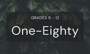 Aftershock - Grades 9 to 12